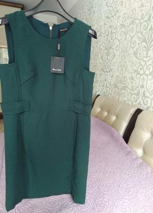 Платье massimo dutti2 фото