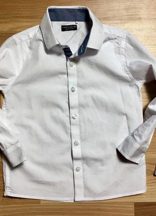 Рубашка 2-3 г