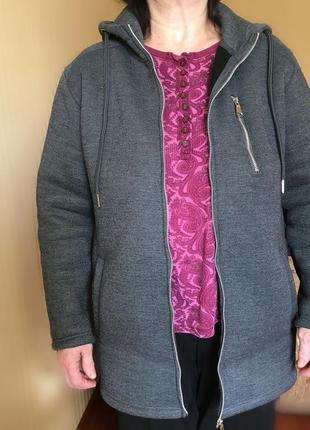 Байкова куртка