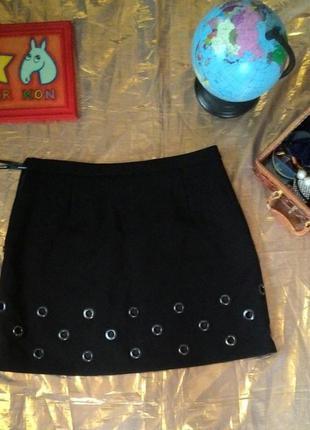 Стильная юбка warehouse