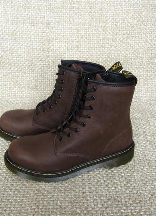 Dr.martens delaney р.37 черевики бєрци нові оригінал