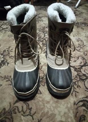 Супeрські тeплі рибацькі ботинки сапожки
