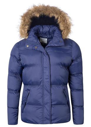 Куртка зимняя р. 14 mountain warehouse