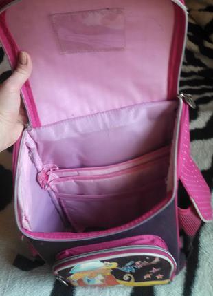 Симпатичный ортопедический рюкзак2