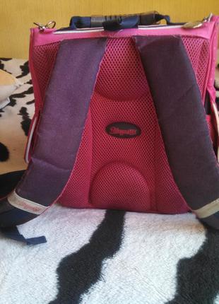 Симпатичный ортопедический рюкзак4