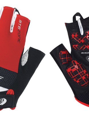 Велосипедные перчатки bbb bbw-33 голландия красные s женские для велосипеда