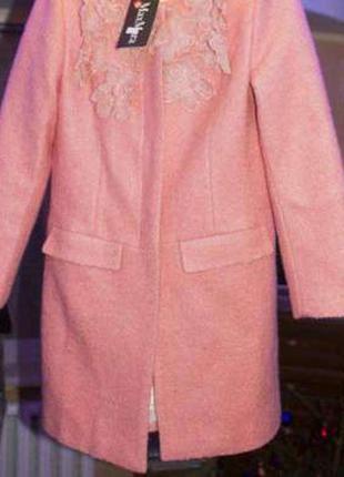 Пальто женское м l