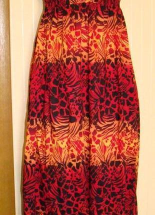 Платье сарафан george.