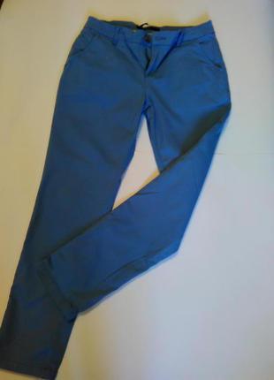 Интересные брюки, очень красивого и нежного цвета
