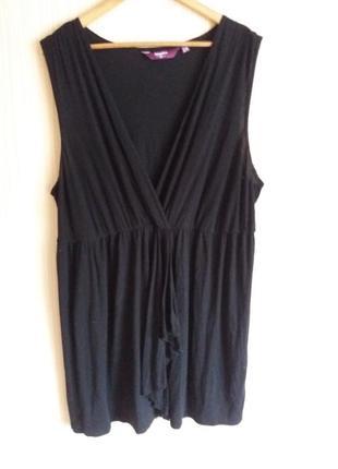 Туника платье блузка 58 размера