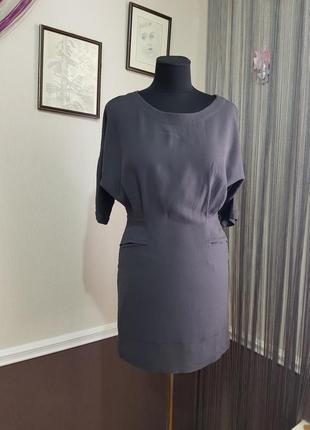 Стильное платье massimo dutti