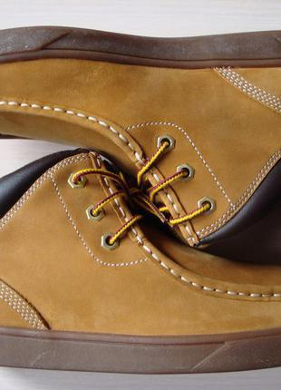Ботинки timberland chukka