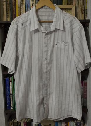 29bc16f90db Серые мужские рубашки 2019 - купить недорого мужские вещи в интернет ...