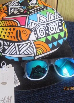 Детские солнцезащитные очки h m H M b884d51236672