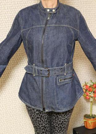 Куртка джинсовая женская levis