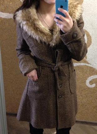 Пальто весна/осінь