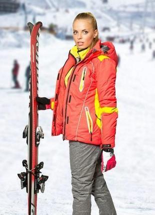 Курка лыжная от freever