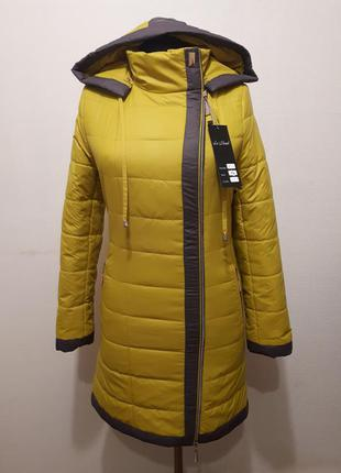Демисезонная куртка, плащ, пальто