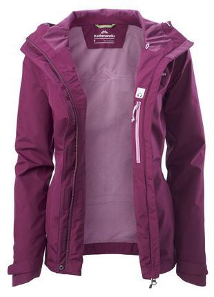 Непромокаемая куртка everest m-l
