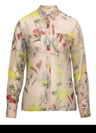 Блуза,блузка h&m