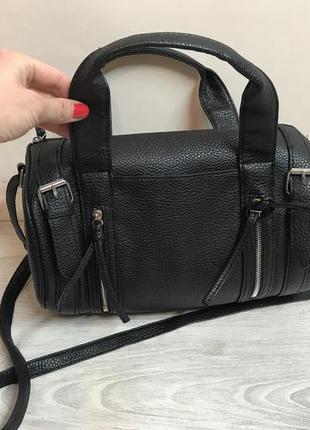 Новая сумка бочонка