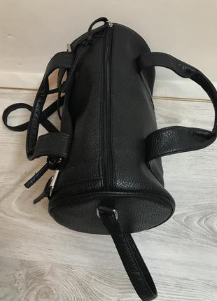 Новая сумка бочонка4 фото