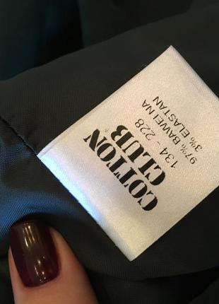Только до 20.12! темно - зелёная изумрудная бутылочная узкая юбка (бесплатная доставка)5