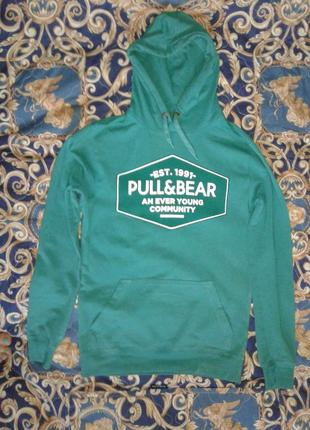 Пайта pull and bear