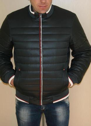 Куртка осенняя бомбер