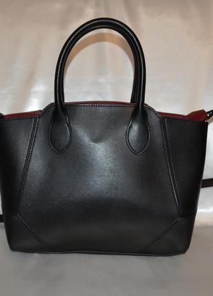 Новая фирменная сумка zara, оригинал