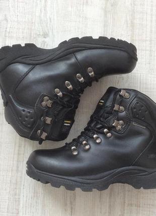 Кожаные ботинки karrimor