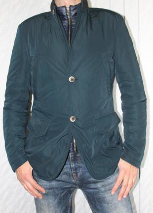 Мужская куртка hugo boss весна осень оригинал