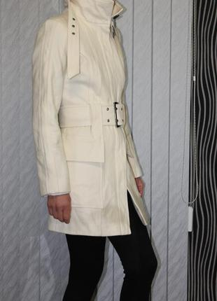 Женское пальто zara basic оригинал