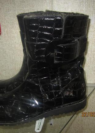 Мега ботинки от мега бренда stuart weitzman 41