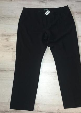Отличные классические брюки charles voеgele, р 24