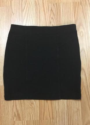 Стрейчевая юбка pimkie