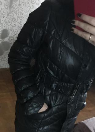 Glo-story венгерская фирменная куртка на синтепоне курточка
