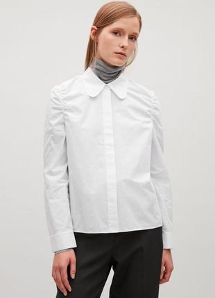 Рубашка cos  34 38 44