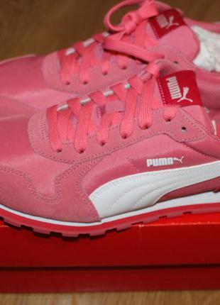 Puma st runner nl jr sneaker оригинал