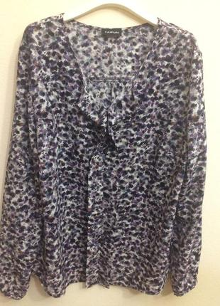 Шикарная блуза taifun