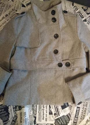 Шикарная куртка - трансформер