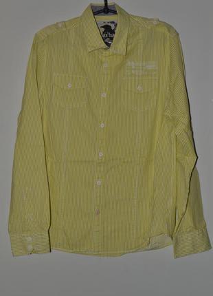 Большой выбор рубашек  разных размеров и фасонов