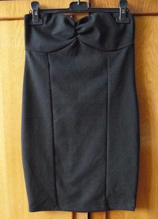 Нове плаття-бюстьє від terranova