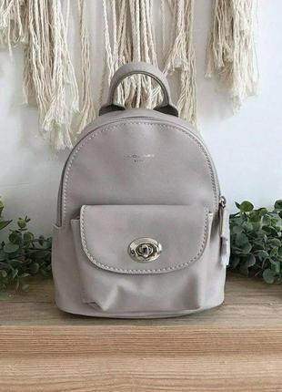Женский клатч рюкзак