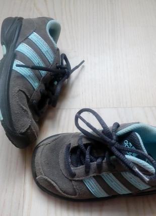 Кросівки adidas оригінал 23 розмір, устілка 14 см.