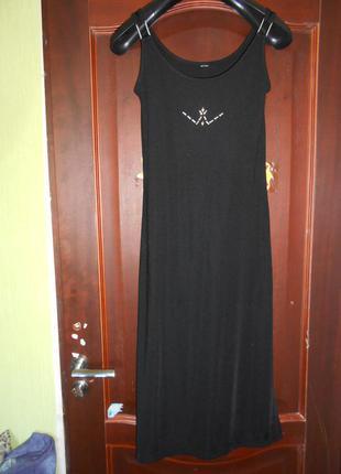 #шикарный сарафан из вискозы#платье\майка #