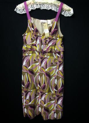 Платье dkny сша