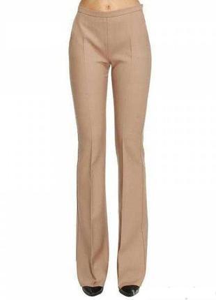 Шерстяные брюки max mara