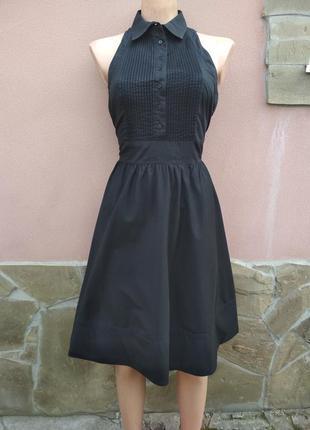 Стильное летнее платье,сарафан.
