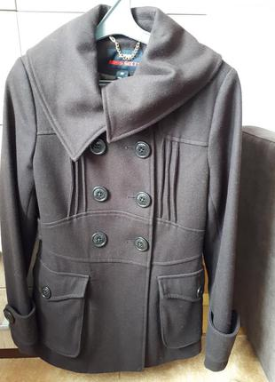 Супер пальто miss sixty